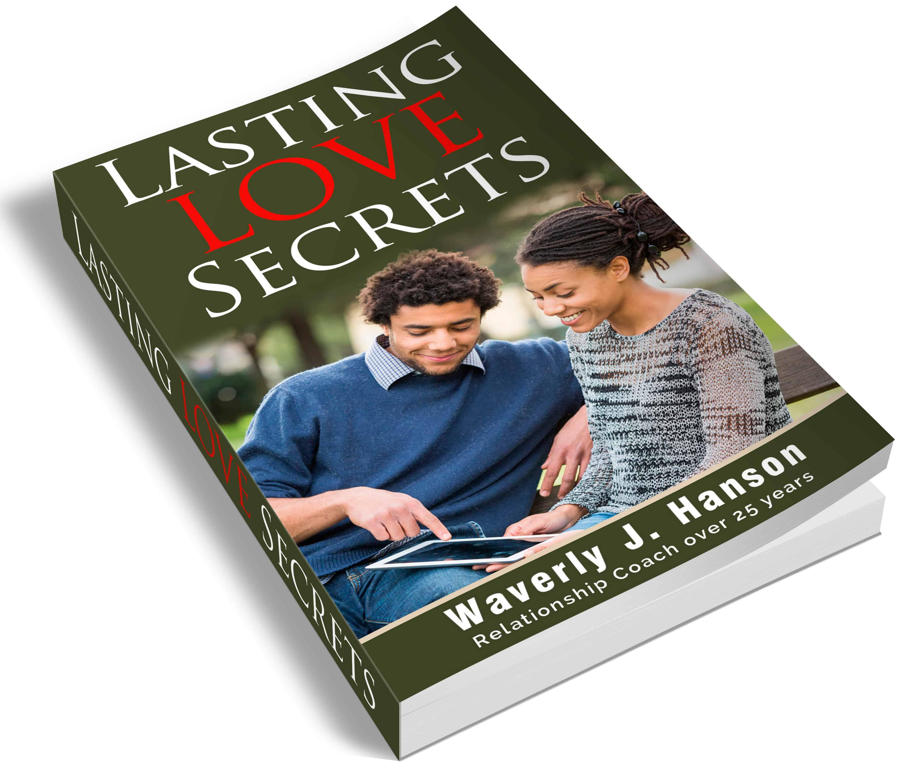 Download Lasting Love Secrets