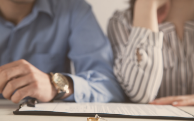 3 Questions to Ask Yourself Before Going for Divorce