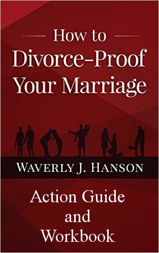 divorce-proof your marriage action guide and workbook