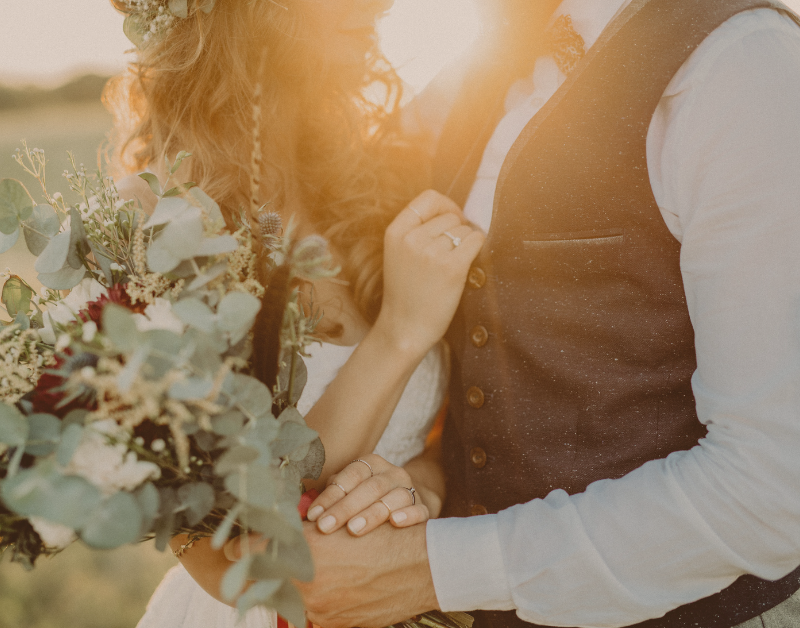 Healthy Marriage Advice For Couples