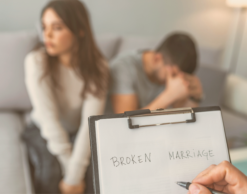 Fix A Broken Marriage with These Tips