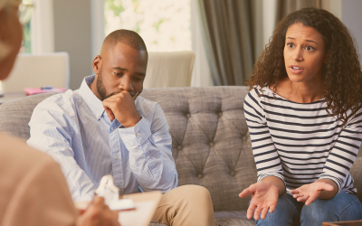 Does Marriage Counseling Help With Marital Problems?