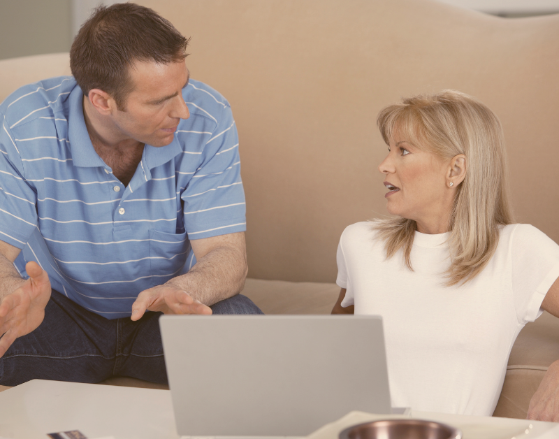 Five Communication Skills You Need For A Happy Marriage