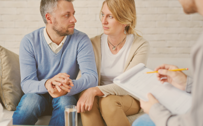 Preventing Your Midlife Crisis from Affecting Your Marriage