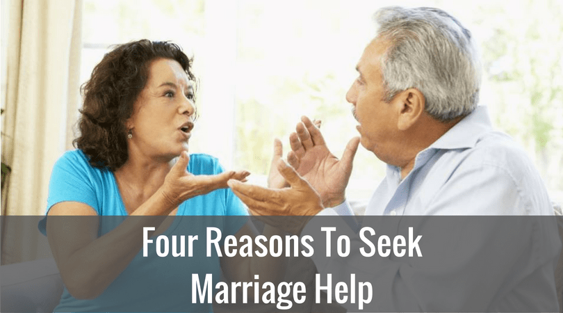 How To Successfully Address Your Marriage Problems