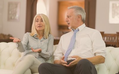 How To Fix A Marriage Through Communication
