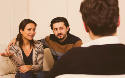 What Does Marriage Counseling Help With?