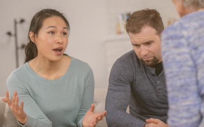 Will Receiving Marriage Help Make A Difference?