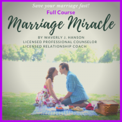 marriage miracle full course cover